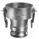 # DAP-4030 - Vapor Recovery Coupler - Aluminum - 4 in. x 3 in.