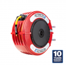# RY365R-02- Retracta - Polypropylene Compressed Air Hose Reel - With Hose - Hose ID: 3/8 in. - Length: 65 ft. - PSI: 300