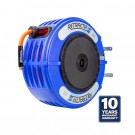"""# RO465B-02 Retractable Hose Reel for Air/Water with 1/2"""" x 65 ft Hose"""